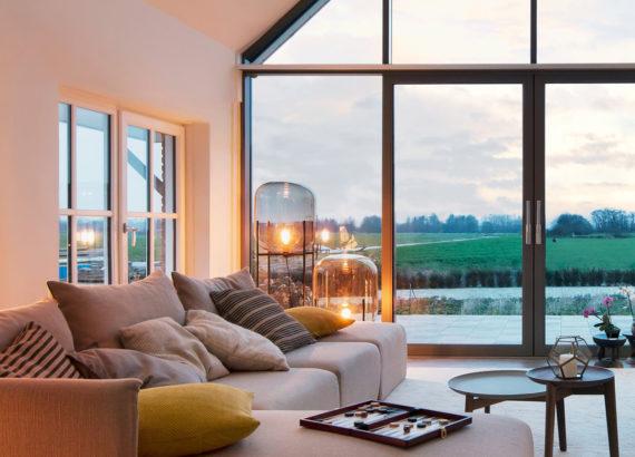 finestre in pvc finstral